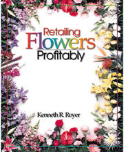 Retailing Flowers Profitably Book